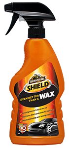 Vahad ja Shield kaitsevahendite sari